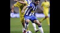 西班牙足球运动员达尼哈尔克踢球猝死