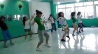 成都爵士舞培训,女子街舞培训,绝涩俱乐部2009宣传片