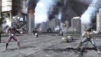 《真人快打》最新游戏高清预告片:团队战