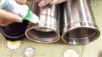 304不锈钢内胆材质测试