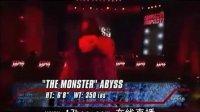 摔角:2010年3月5号 WWE TNA PT5 原声高清