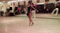 牛仔舞表演-(TAL Livshits弗拉贾的塞梅诺娃)
