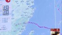 从昨晚到现在有5个监测站数据达暴雨标准 看东方 131007