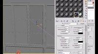 7.2 创建混搭风客厅场景的基本光效-3dmax高手视频