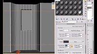 8.3 创建简欧风格卫浴空间的基本材质-3dmax高手视
