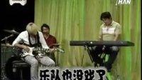 【无限挑战 070901.E069.隨你意制作特輯(上)】【韩语中字】