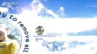 AE模板  SAM01 REV系列   蓝天白云视频效果  模板群:79309666