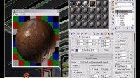 5.3 创建场景的基本材质室内设计完全自学教程3DMAX