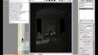 9.1创建欧式餐厅的基本光效3dmax自学教程室内设计完
