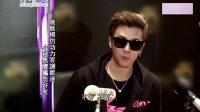【百度祥琳吧】20131006娱乐新闻报道-罗志祥澳门举行演唱会 劲歌热舞显舞王风范