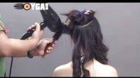 实用吹风造型2 YGA张勇 吹风造型 手吹大波 纤手吹风造型_标清