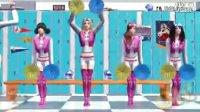【葫芦娃】少女时代《OH!》3D动画版