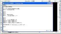 CAD2007视频教程,第一章,第二节 标清