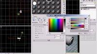 3dmax 材质与渲染案例风暴 配套视频