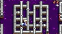 【街机PZL】『NEO炸弹人』默认难度一命通关(player:dante2006)