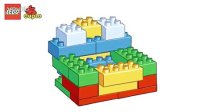 [积木砖家]乐高5506 LEGO® DUPLO - Building 18_24