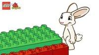 [积木砖家]乐高5506 LEGO® DUPLO - Building 20_24