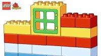 [积木砖家]乐高5506 LEGO® DUPLO - Building 23_24