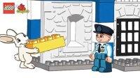 [积木砖家]乐高5681 LEGO® DUPLO - Building 16_24