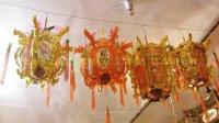 北京灯笼批发大红灯笼春节用品婚庆喜庆用品批发市场