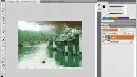 [PS]PhotoshopCS4教程_基础篇09.使用图层