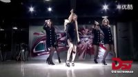 孙丹菲《眼泪簌簌》平面版舞蹈教学视频