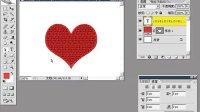 [PS]photoshop教程用文字工具排版之路径文字排版