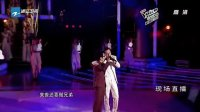 2012《中国好声音》巅峰之夜总决赛 黑马梁博夺冠(高清) 高清
