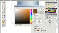[Ai]董佳ILLUSTRATOR_20091209_01滤镜中的风格化应用.avi