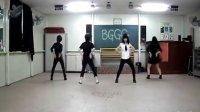 【丸子控】[B.girls]miss A - Bad Girl Good Girl