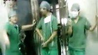 美女护士大跳搞笑热舞(搞笑小品)(本溪现代妇科医院)