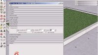 1.2f 凹凸和置换材质设置方法-VR SketchUp