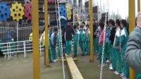 人大附小六年级学生上海毕业旅行2010年4月14日(6-10班)活动
