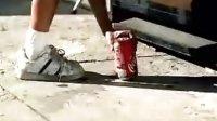 百事可乐恶搞可口可乐广告