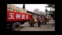 杨东煜 献给青海玉树震区《与爱同行》