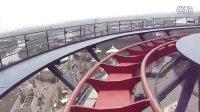 上海欢乐谷绝顶雄风第一人称老软超高清实拍