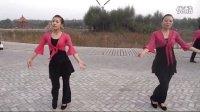 南和绚丽广场舞---真的不容易(双人舞)