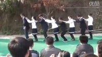 泸高分校2011终极版超级雷人舞