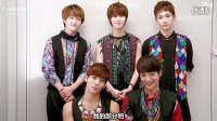 【X】[超清中字]120920 SHINee - 「Dazzling Girl」 Member Co