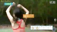 89D大波美女 打篮球