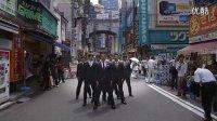 【阿恒】日本大叔机械舞团 WORLD ORDER须藤元气