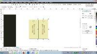 平面设计教程初学第五章对象操作01比例与镜像28