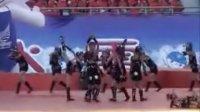 第二届中国国际青少年动漫周闭幕式现场-哈尔滨塑钢门窗维修www.hrbmcwx.com