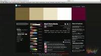 AE配色脚本的应用