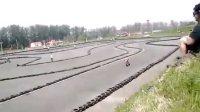 160CC组第二场比赛.赛车北京