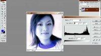 PS视频实例174 调整照片整体色调