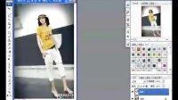 [PS]Photoshop经典效果242画中画效果