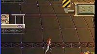 街机游戏 滚雷2代 一命到最终关