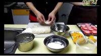 芋尚爱港式甜品糯米糍的做法