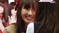 AKB48小嶋阳菜握手会 男性粉丝比重大 111104